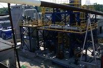 Steel Fabrication Module